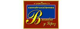 Construcciones Buendía y Lopez
